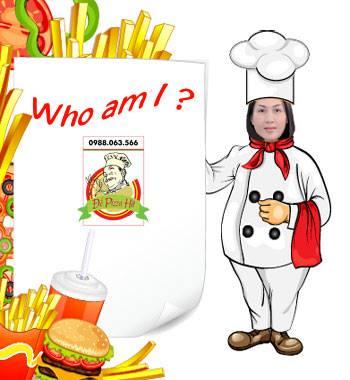 Tôi là ai