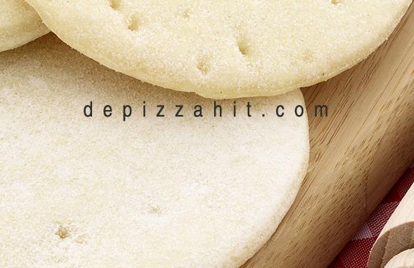 Đế Pizza size 12 cm dày – 8.000/cái