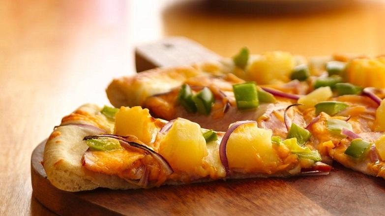 Bánh Pizza bò băm size 23cm