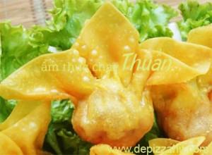 Món chính chay thơm ngon chứa nhiều giá trị dinh dương