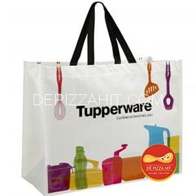 Túi đựng siêu thị hàng hóa