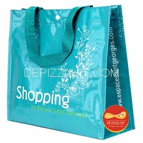 Túi PP dệt siêu thị