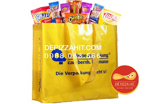 Túi siêu thị xuất khẩu 1.1