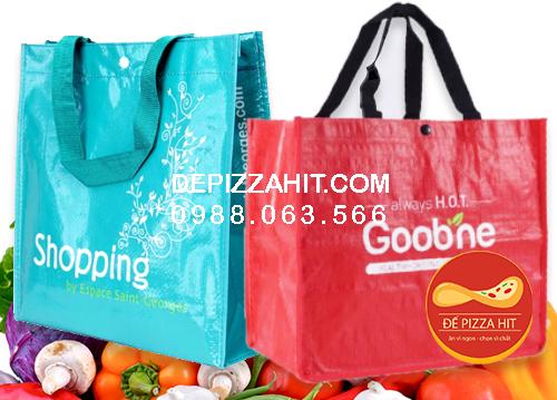 Túi xách siêu thị PP 1.1