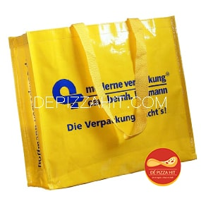 Túi xách siêu thị PP