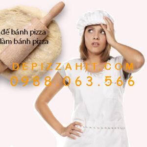 Sử dụng đế bánh pizza để làm gì 1.1